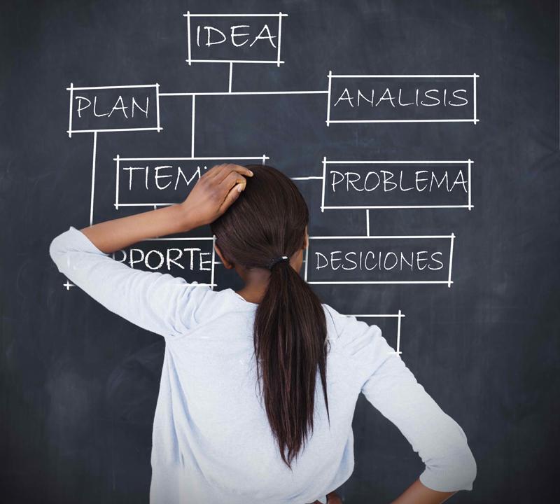 Curso de Análisis de Problemas y Toma de Decisiones